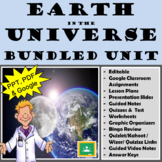 Earth in the Universe Unit