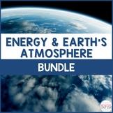Earth's Atmosphere Complete Bundle