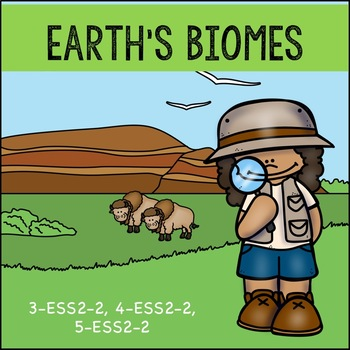 Earth's Biomes PowerPoint
