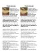 Earth's Changes Unit Bundle- Tectonic Plates, Volcanoes, Earthquakes MA ESS2.2