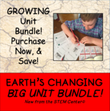 Earth's Changing Surface Big Unit Bundle