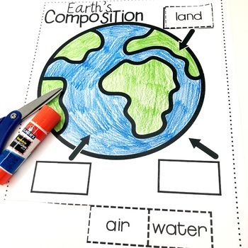 Earth's Composition