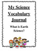 Earth's Events (Second Grade NGSS Lesson)