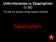 Earth's History Jeopardy Review Game