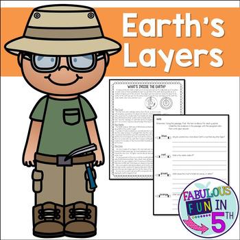 Earth's Layers