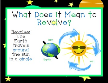 Earth's Movements Cheat Sheets/Printables