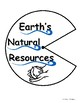 Earth's Natural Resources Activities