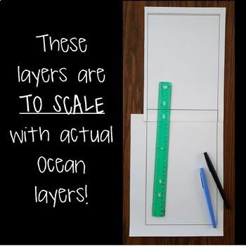 Earth's Ocean JUMBO Notes