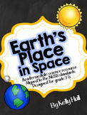 Earth's Place in Space:  Relationship and Patterns of Sun, Earth and Moon