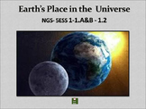 Earth's Place in the Universe: NGSS Grade 5-ESS1
