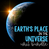 Earth's Place in the Universe Bundle