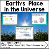 NGSS Earth's Place in the Universe Fifth Grade