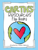 Earth's Resources [Vocabulary Flip Books]