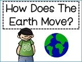 Science: Earth's Rotation and Revolution Power Point