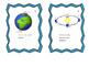 Earth's Seasons Task Cards