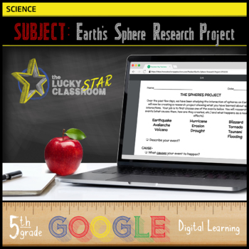 Earth's Sphere Research Project