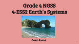 Earth's Systems: Grade 4/ NGSS/4-ESS2