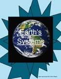 Earth's Systems: The 4 Spheres