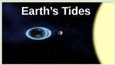Earth's Tides
