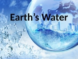 Power Point Hydrosphere, Desalination, Water Filtering-NGS