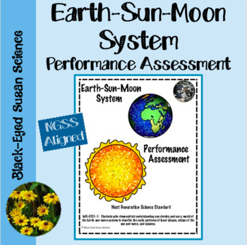 Earth-sun-moon System Performance Assessment NGSS