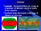 """Earth/Space Lesson I PowerPoint """"What is Climate?"""""""
