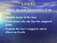 """Earth/Space Lesson II PowerPoint """"The Sun"""""""
