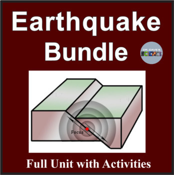 Earthquake BUNDLE