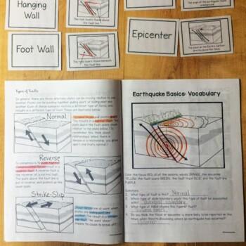 Earthquake BUNDLE