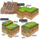 Earthquake Clip Art Set - Earth Science - Geoscience