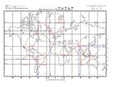 Earthquake Epicenters part 1 SURFFDOGGY