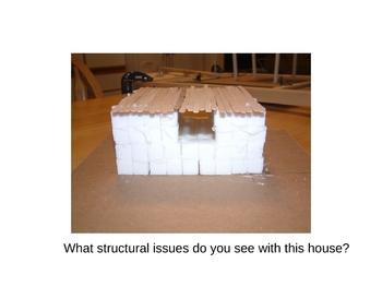 """""""Earthquake House Predictions and Explanations"""