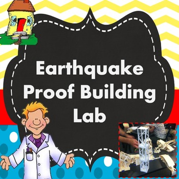 Earthquake Proof Building Lab
