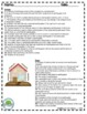Earthquake Review Crossword Puzzle