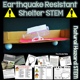 Earthquake STEM