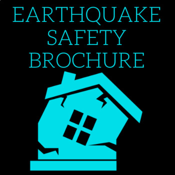 Earthquake Safety Brochure