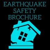Earthquake Safety Brochure