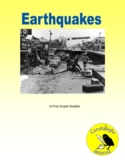 Earthquake - Science Reading Passage