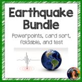 Earthquakes Bundle