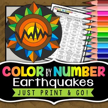 EARTHQUAKE! | 3PMU | 350x350