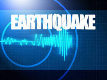 Earthquakes: Disaster Relief Project