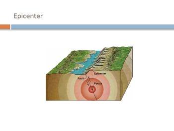 Earthquakes - Earthquake Measurement