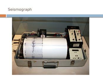 Earthquakes - Earthquake Measurment