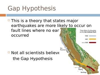 Earthquakes - Earthquakes and Society
