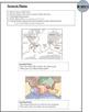 Earthquakes: Tectonic Plates