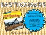 Earthquakes - 4th Grade McGraw Hill Wonders