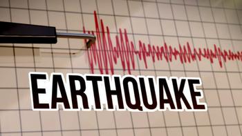 Earthquakes & Wave Motion