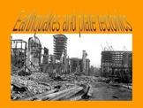 Earthquakes and Plate Tectonics