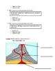 Earthquakes and Volcanoes Unit Assessment