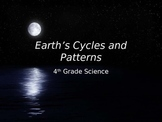Earth's Cycles and Patterns Powerpoint